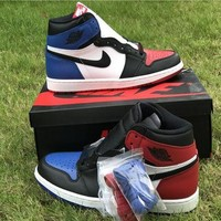 DCCK Air Jordan 1 Retro 'OG Top 3'