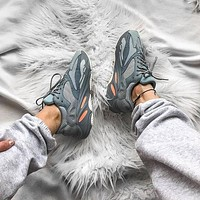 Adidas Yeezy 700 Runner Boost Fashion Casual Running Sport Shoes-10