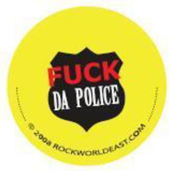 Sick Buttons - Police