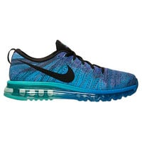 Men's Nike Flyknit Air Max Running Shoes