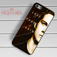 teen wolf lose your mind-1naa for iPhone 6S case, iPhone 5s case, iPhone 6 case, iPhone 4S, Samsung S6 Edge