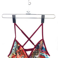 Private Arts Bohemian Bralette