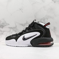 Nike Air Max Penny 1 Black White Red
