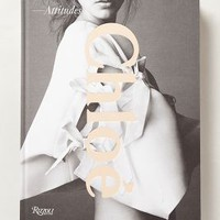Chloe by Anthropologie Black & White One Size Gifts