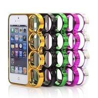 Vixen Boutique — I-Phone 5 Knuckle Case