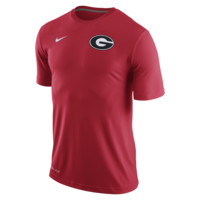 Nike College Stadium Dri-FIT Touch (Georgia) Men's Training Shirt