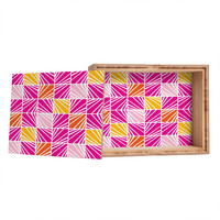 Heather Dutton Facets Bright Jewelry Box