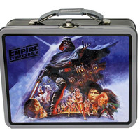 """Star Wars """"The Empire Strikes Back"""" Lunch Box"""