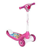 Minnie Mouse Lights and Sounds Scooter
