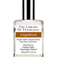 Gingerbread Cologne – Extraordinary scent & perfume from The Library of Fragrance