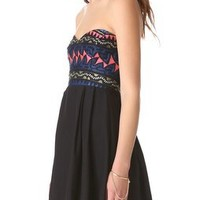 Parker Cleo Dress | SHOPBOP Save 20% with Code WEAREFAMILY13