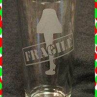 FRA -GEE-LAY! It Must Be Italian! - Christmas Story Pint