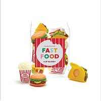 LIP BALM| Fast Food - Multiple Styles