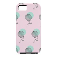 Gabi The Places Youll Go Cell Phone Case