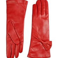JOLIE by EDWARD SPIERS Gloves - Accessories D | YOOX.COM