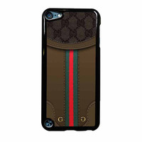 Gucci Wallet Custom iPod Touch 5th Generation Case