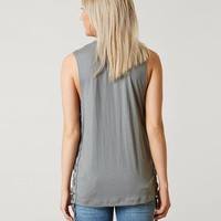 FAST & FURIOUS LIVE MY LIFE TANK TOP