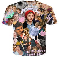 Michael Cera All Over Print