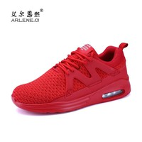 Tenis Masculino 2018 Men Breathable Air Mesh Sport Shoes Men Sneakers Tennis Shoes Male Stability Athletic Men Trainers Cheap