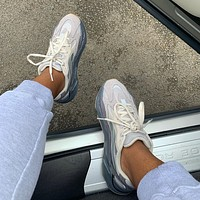 Adidas Yeezy Boost 700 V2 gym shoes