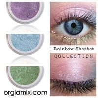 Rainbow Sherbet Collection