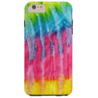 Hippie Boho Tie-Dye iPhone 6 Plus Case