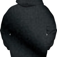Suit and Tie Men's Hoodie