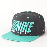 Nike Step And Repeat Snapback Hat at PacSun.com