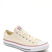 Converse Chuck Taylor All Star Hipster White Sneakers - Womens Shoes - White - 9