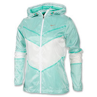 Women's Nike Cyclone Running Jacket