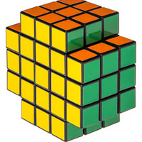 The X-Cube Puzzle Toy