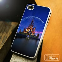 Disney Castle iPhone 4S/5S/5C/SE/6S Plus Case
