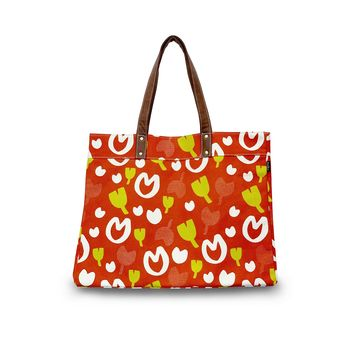 Carryall Tote Plus - Lisse