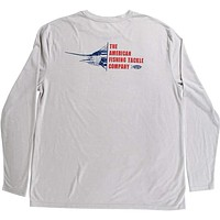 Trophy Long Sleeve T-Shirt by AFTCO