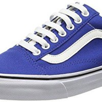 Vans Old Skool Skate Shoes Size