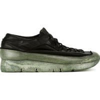 Oxs Rubber Soul Coated Effect Sneakers - 4 - Farfetch.com