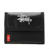 Embroidery Strong Character Wallet [10816536583]