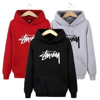 Hoodies Korean Men's Fashion Winter Jacket [11923130451]
