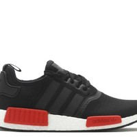 Adidas NMD R1 'Black/Red'
