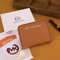 Michael Kors MK  Clutch Bag Wristlet Wallet Purse