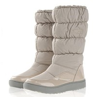 For -40 Degree Women Winter Boots