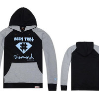 Diamond Supply Co Ca$h Hoodies