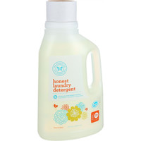 The Honest Company Honest Laundry Detergent - Free and Clear - 70 oz