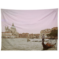 Happee Monkee Dreamy Venice Tapestry