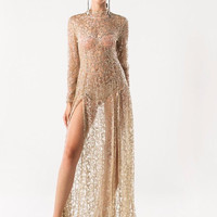 Kate Luxe Gown