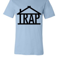 TRAP HOUSE OG - Unisex T-shirt