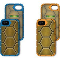 Kids iPhone Cases | TMNT Skins for iPhone 5 | Griffin Technology
