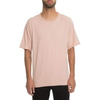 Oversized Dropshoulder Box Tee