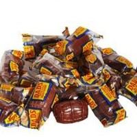 SweetGourmet Dad's Wrapped Root Beer Barrels (1Lb)