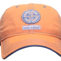 """Simply Southern """"Logo Patch"""" Hat"""